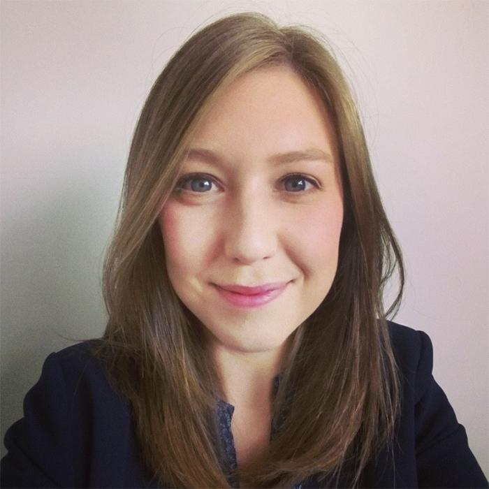 Gemma Margerison